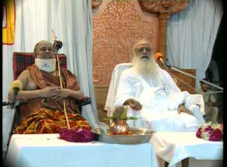 Hindu Gurus alone are singled out for ill treatment