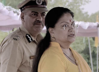 Police Reforms: Raje Govt dulls the hopes too