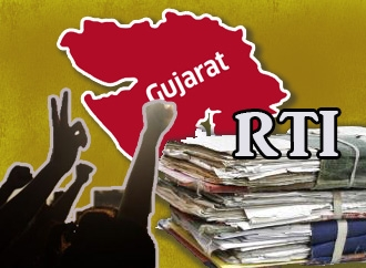 How Does The Government Send Greetings?- RTI Query