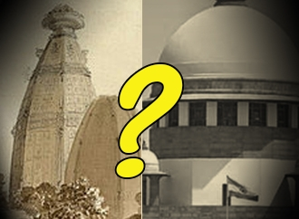 Are The Courts Testing The Patience Of Hindus?